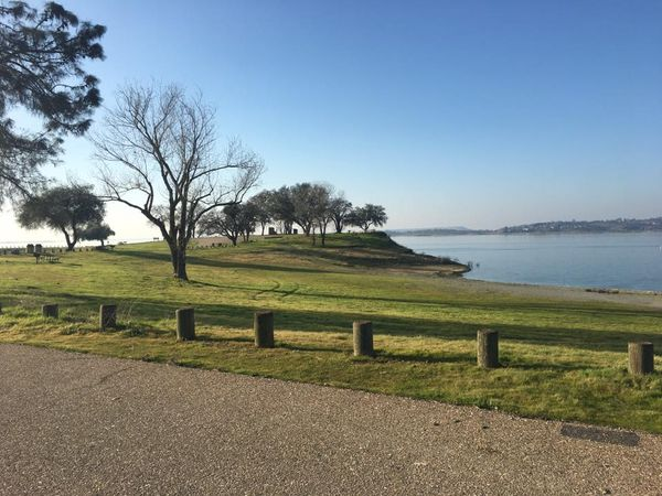 RV park review: Camanche Reservoir Recreation Area