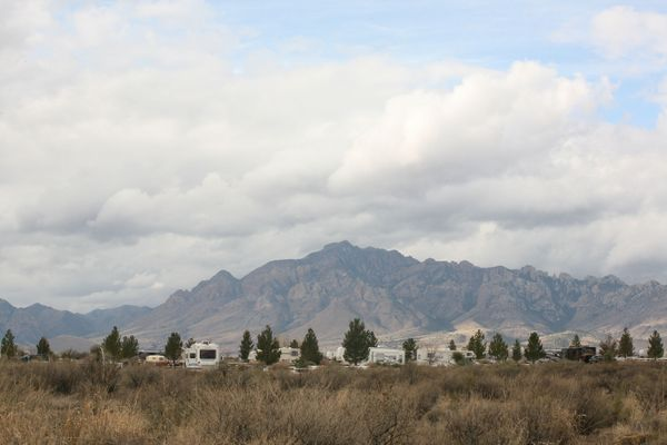 RV park review: Rusty's RV Ranch