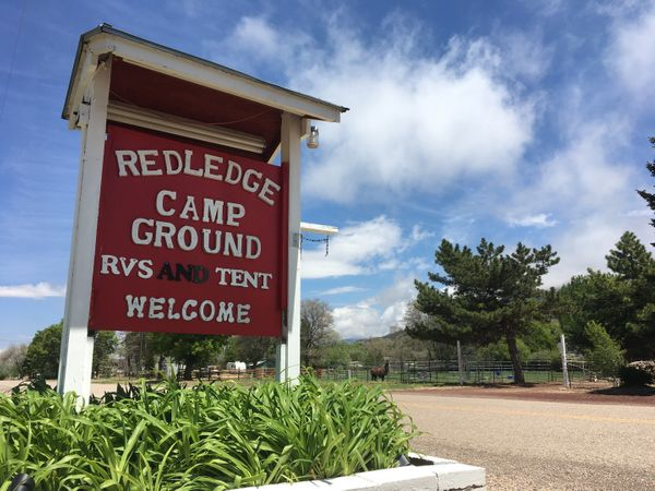 RV park review:  Red Ledge RV Park & Campground